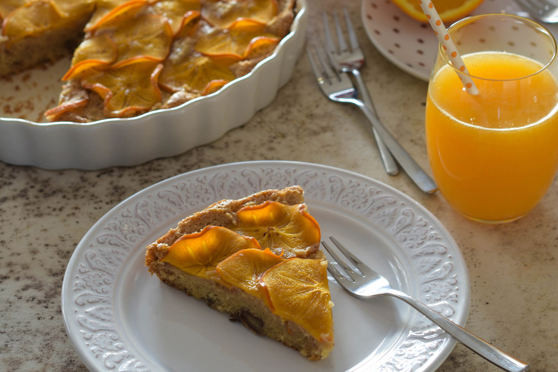 Sharon-Pekanuss-Kuchen