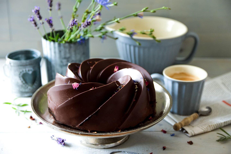 Schokoladen-Herrenkuchen