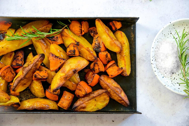 Knusprige-Kartoffelwedges