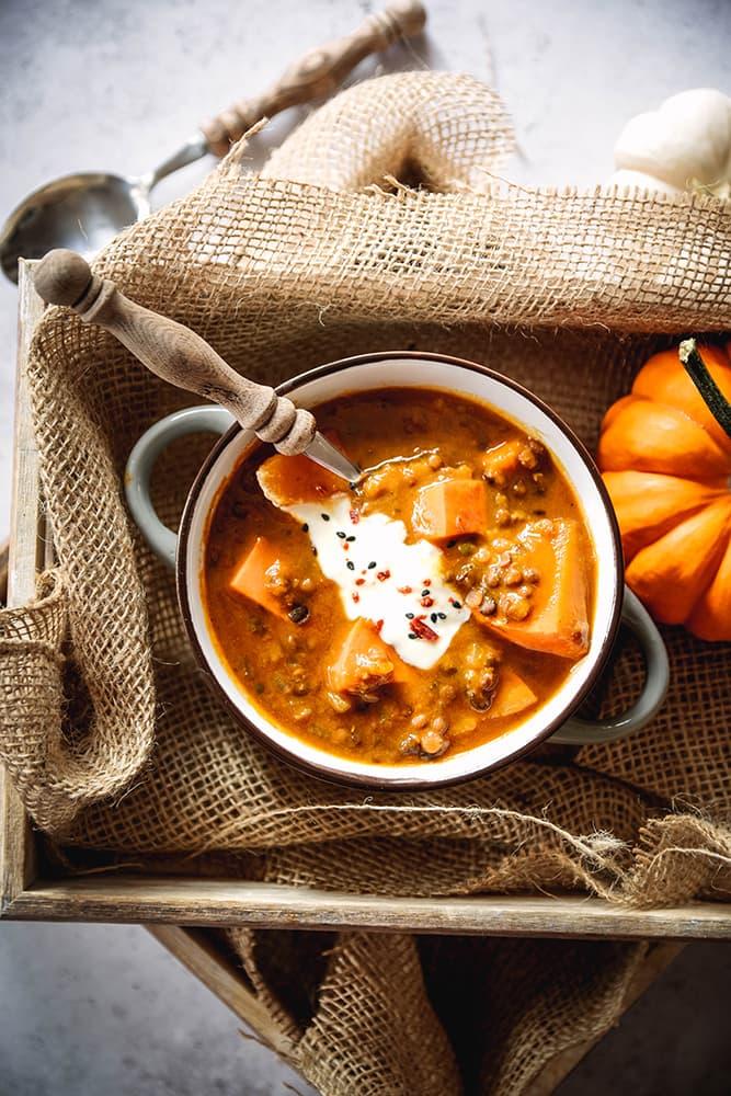 Linsen-Curry