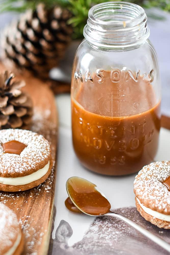 Salted Caramel Rezept