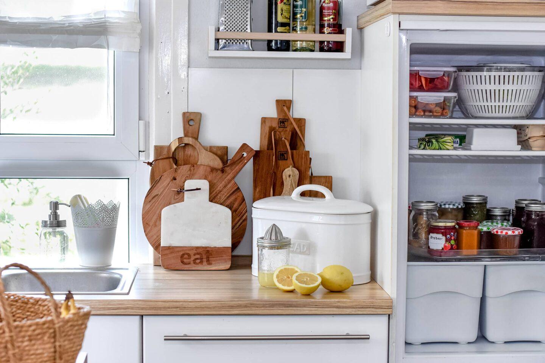 Praktische Küchentricks und Haushaltstipps