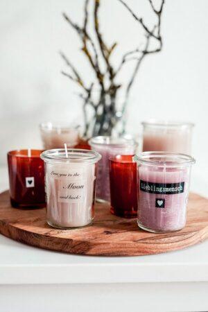 DIY: Kerzen gießen