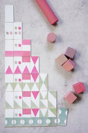 DIY Dominosteine - selbermachen ist schöner.