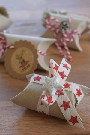 DIY Geschenkverpackungen