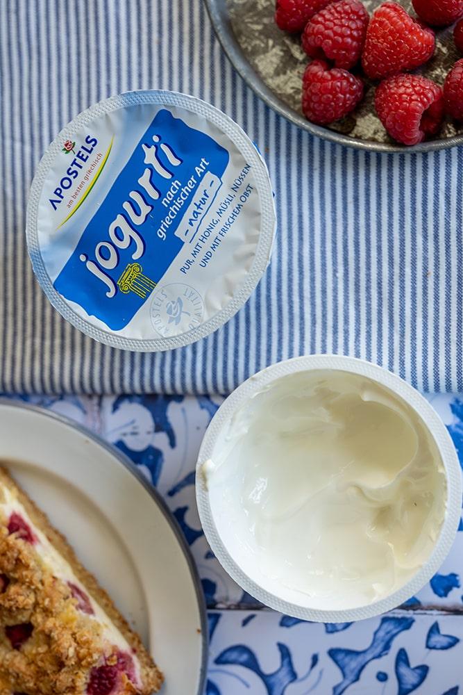 Jogurti Apostels Cheesecake